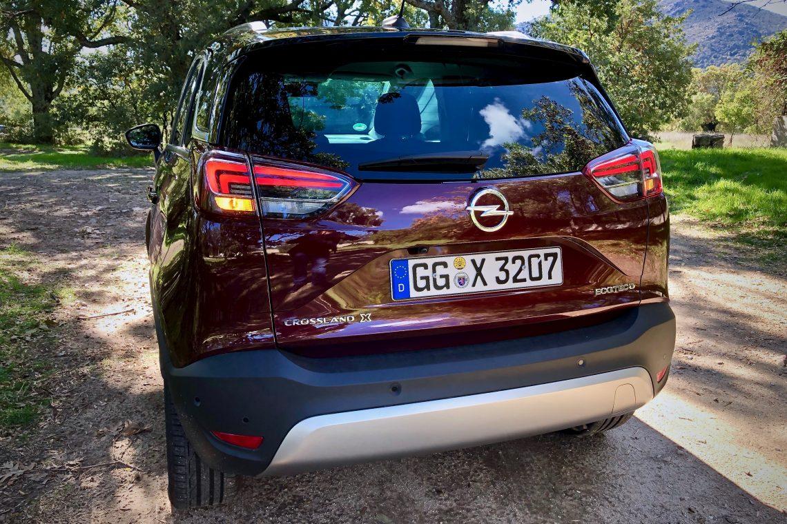 Porto%CC%81n trasero 1140x760 - Opel Crossland X Innovation 1.5 ECOTECD 102 CV