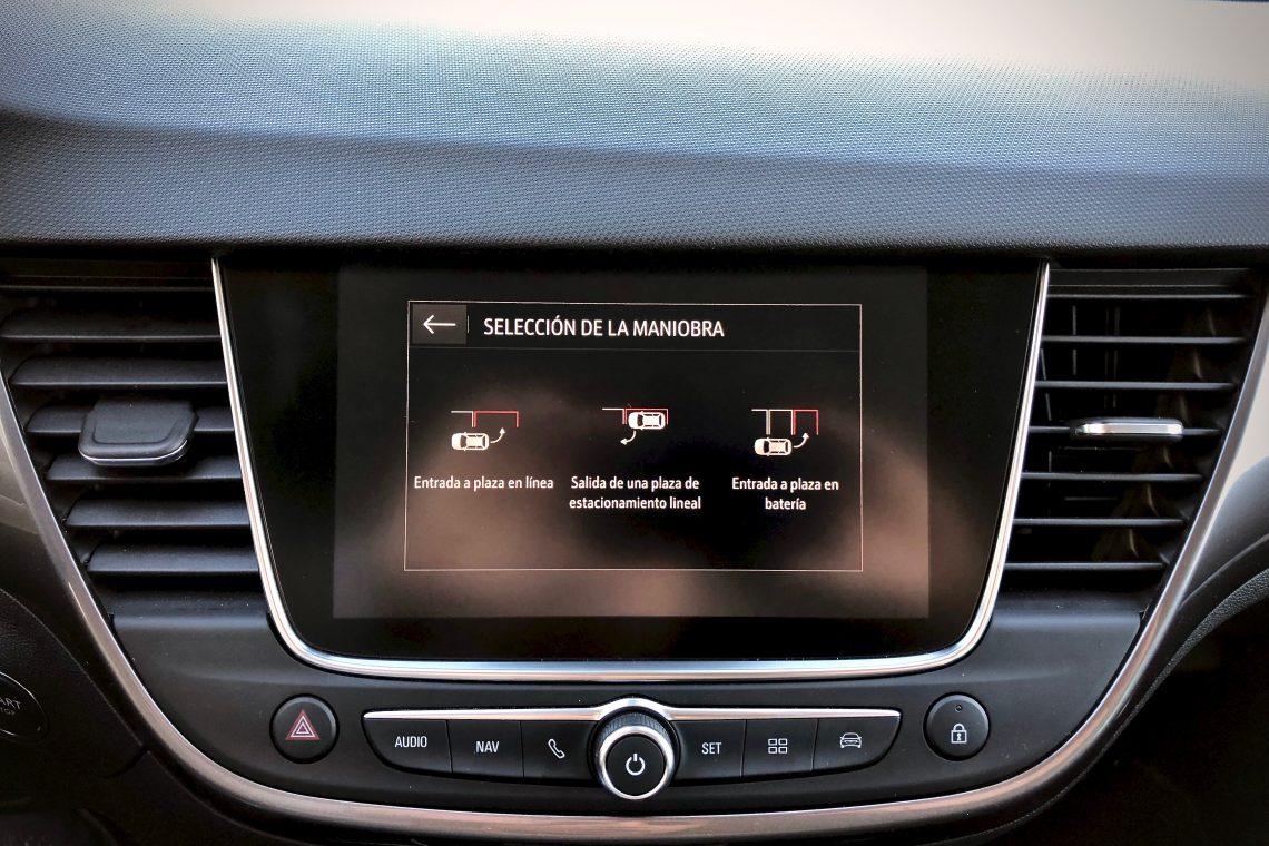 Seleccio%CC%81n de maniobra 1140x760 - Opel Crossland X Innovation 1.5 ECOTECD 102 CV
