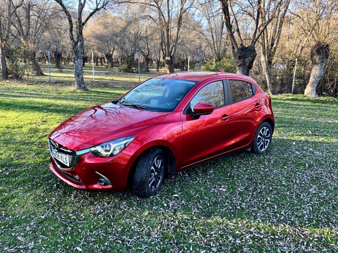 Disen%CC%83o 1140x855 - Mazda2 Zenith 1.5 Skyactiv-G 90 CV